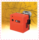 RIELLO 40GS3-5-10-20(11KW--220KW)
